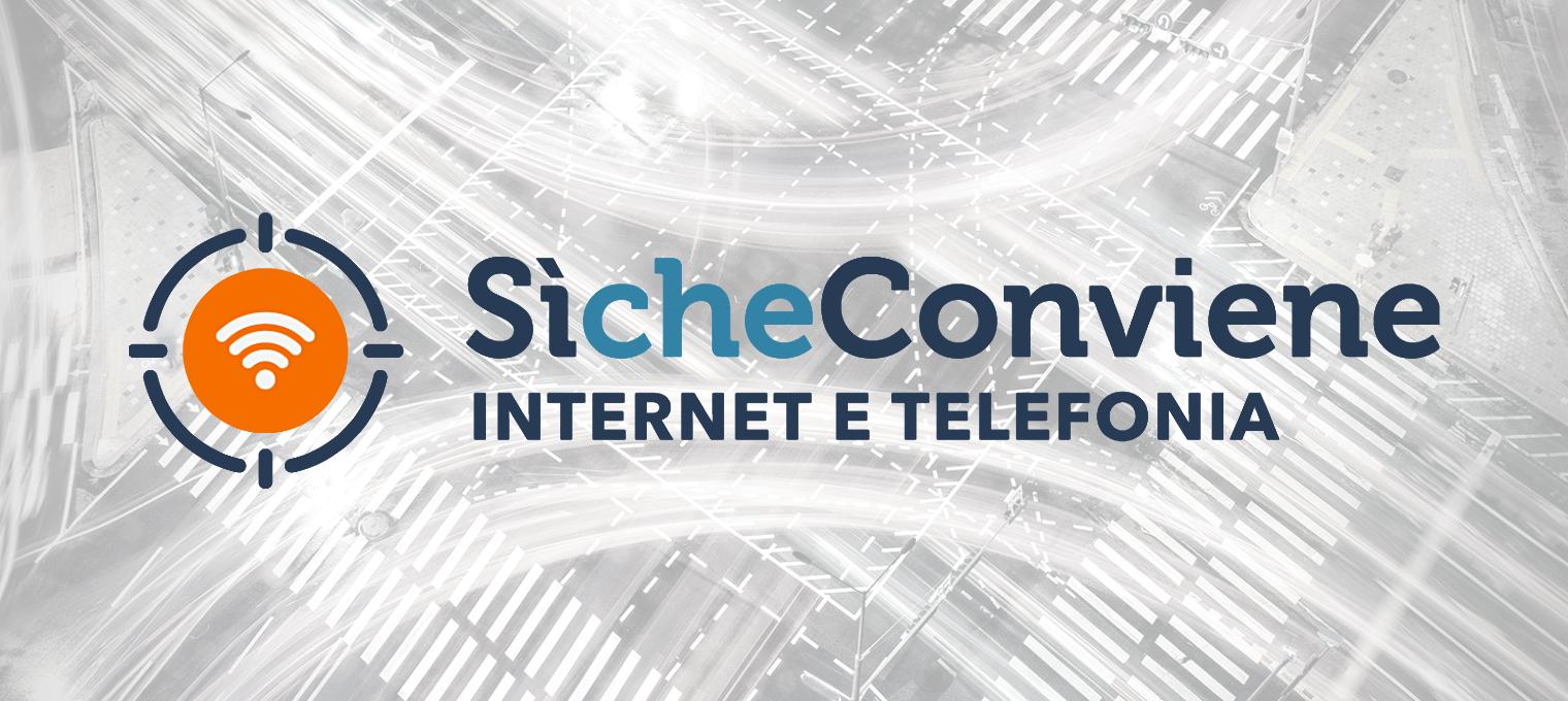 SicheConviene, Internet e Telefono al Miglior Prezzo!